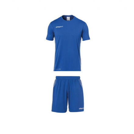 Score Playing Kit Azure / White